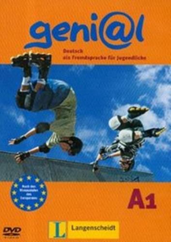 Genial A1 - Dvd