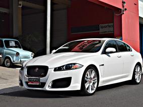 Jaguar Xf R 2013