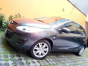 Mazda 2 Unica Dueña