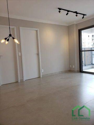 Imagem 1 de 6 de Studio À Venda, 40 M² Por R$ 530.000,00 - Cambuí - Campinas/sp - St0002
