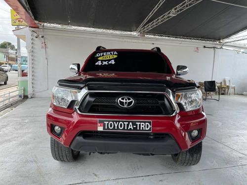 Toyota Tacoma Trd Americana
