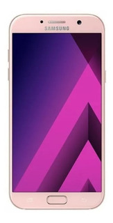 Samsung A7 2017 Color Rosado