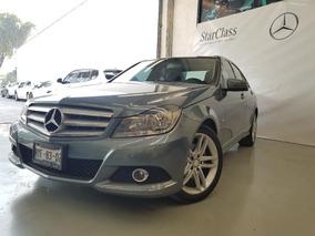 Mercedes-benz C Class 2012