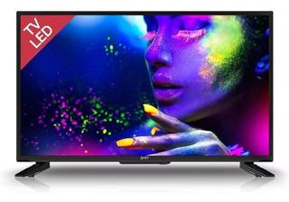 Nueva Smart Tv Led G32dhds7 Ghia 32 Hdmi Usb Vga