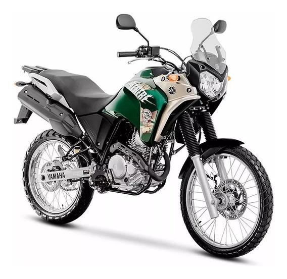 Yamaha Tenere 250 Mejor Contado Creditos Con D.n.i Motoroma