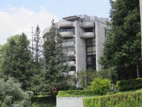 Residencial Trianon / Espectacular Ph Bosques De Las Lomas