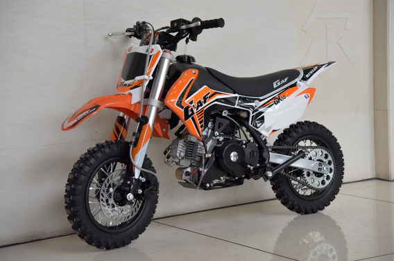 Moto Gaf Gx 50 Enduro