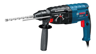 Martillo Perforador Bosch Con Sds-plus Gbh 2-24 D 820w