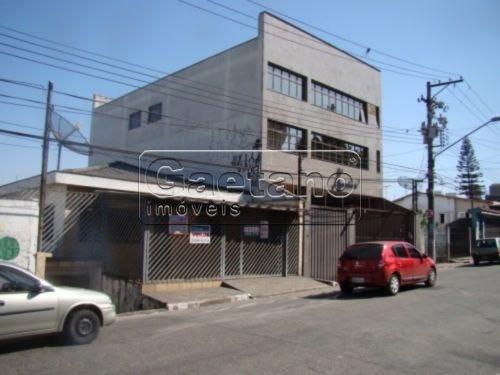 Predio Comercial - Vila Antonieta - Ref: 14187 - L-14187