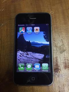 iPhone 3gs - No Apto Whatsapp