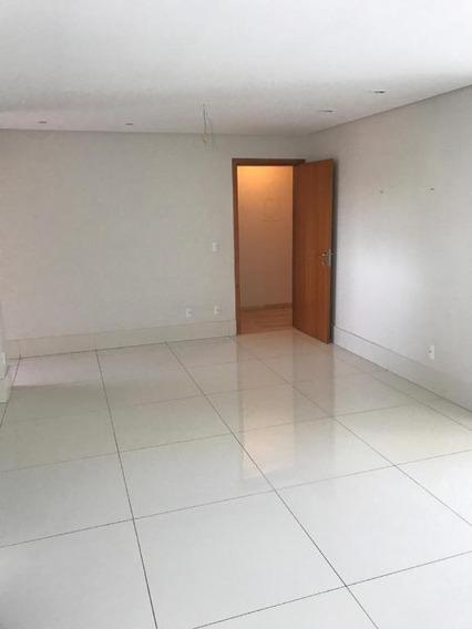 Apartamento Em Jardim América, Goiânia/go De 150m² 3 Quartos À Venda Por R$ 450.000,00 - Ap248803