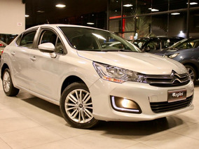 Citroen C4 Lounge 1.6 Origine 16v Turbo