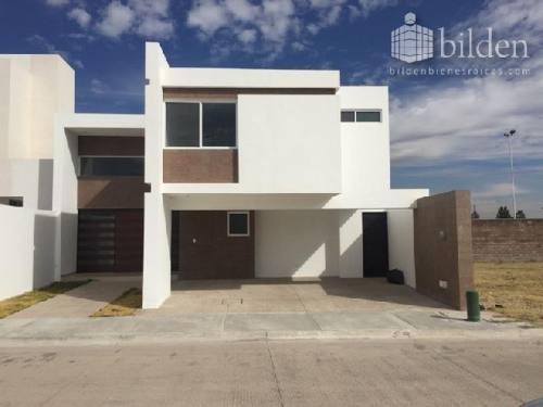 Casa Sola En Renta Frac Real De Privanzas