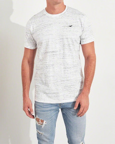 Camiseta Hollister Original Importada