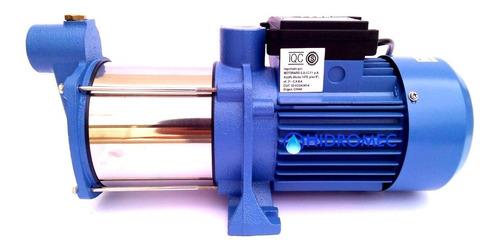 Imagen 1 de 1 de Bomba Centrifuga Multietapa Motorarg Bme80 0.8hp Eleva 36mts
