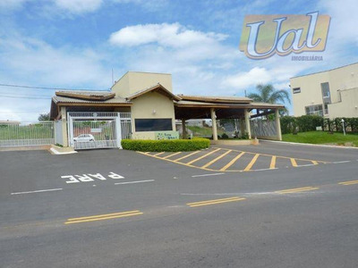 Terreno Residencial À Venda, Loteamento Atibaia Park I, Atibaia. - Te0538