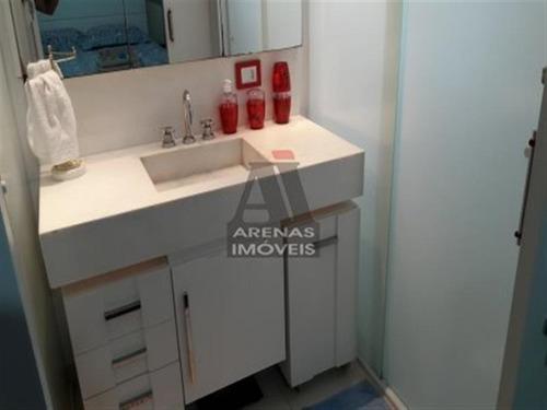 Imagem 1 de 25 de Apartamento - 329