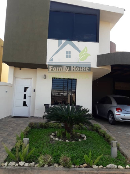 Family House Guayana Townhouse En Venta Anays
