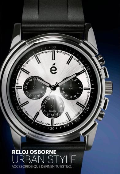 Reloj Esika Hombre