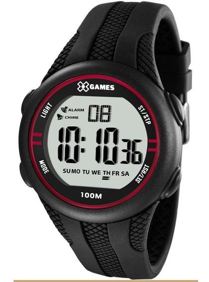Relógio X-games Masculino Digital Xmppd417 Bxpx