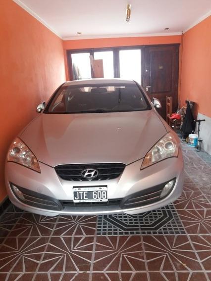 Hyundai Génesis 2.0 T
