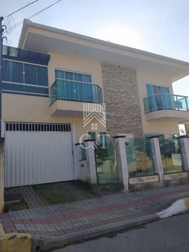 Casa A Venda - 2464