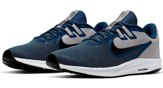 Tenis Nike Masc. Downshifter 9 Corrida E Academia Original