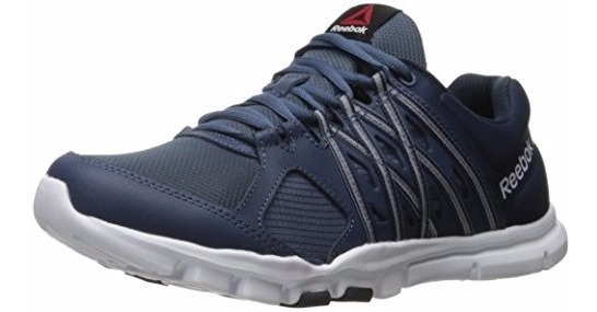 Tennis Reebok Yourflex Train 8.0 Mt - Zapatillas De Entrenam