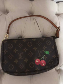 Bolsa Louis Vuitton Original Usada