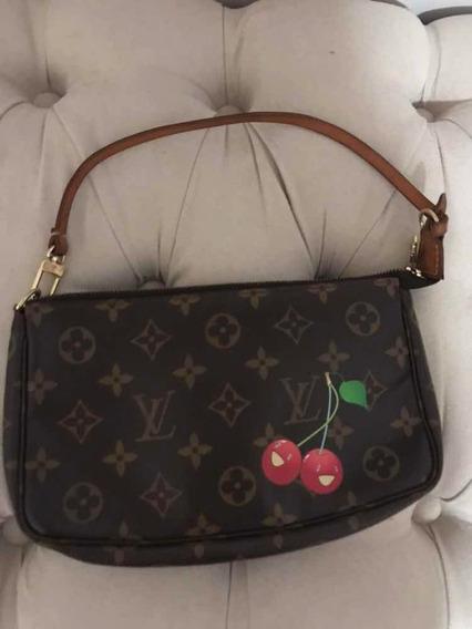 Bolsa Louis Vuitton Original Usada