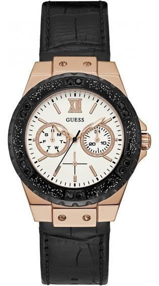 Relógio Guess Feminino Limelight 92601lpgsrc8 - W0775l9