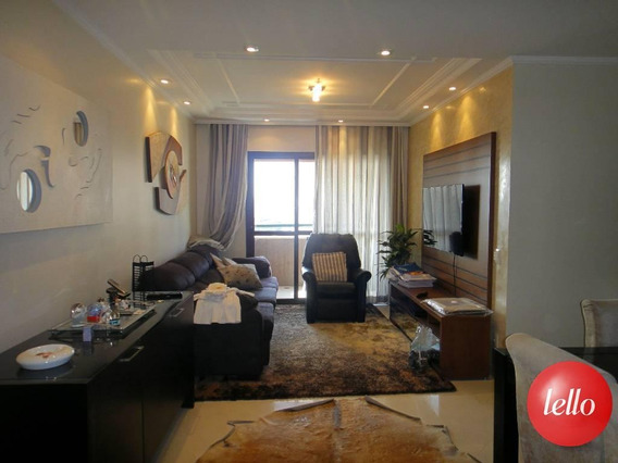 Apartamento - Ref: 167021
