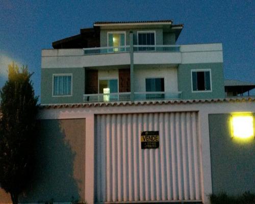 Lindo Apartamento Decorado Com Móveis  Planejados A Venda Em Rio Das Ostras - 310 - 32565087