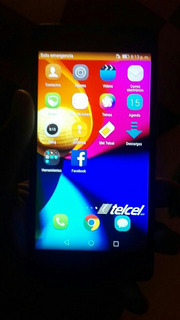 Celular Huawei P8