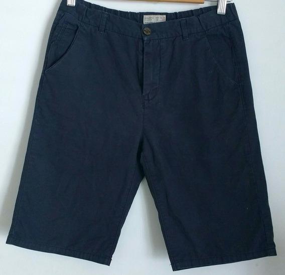 Bermuda Para Niño Zara