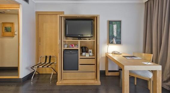 Flat No Jardins Para Moradia Ou Investimento 01 Dormitório - Sf23936