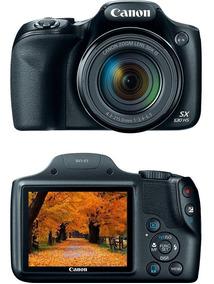 Canon Powershot Sx530 Hs 50x Zoom Pronta Entrega