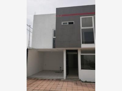 Casa Sola En Venta Zacatelco 1ra Secc