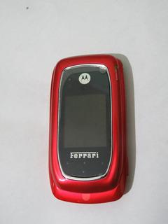 Motorola Nextel I897 Ferrari ,!!!!!!!!