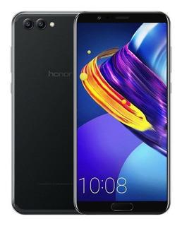 Huawei Honor View 10 128gb 6gb Ram Dual Sim Doble Camara 20+16mpx