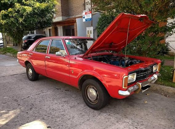Ford Taunus L