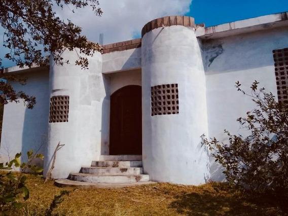 Rancho En Venta Ejido San Esteban