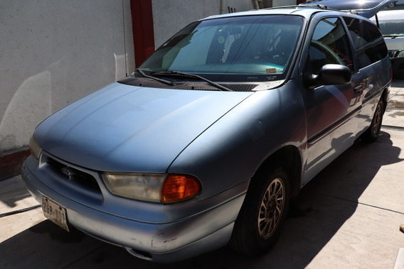 Ford Windstar 1998 Familiar A/c