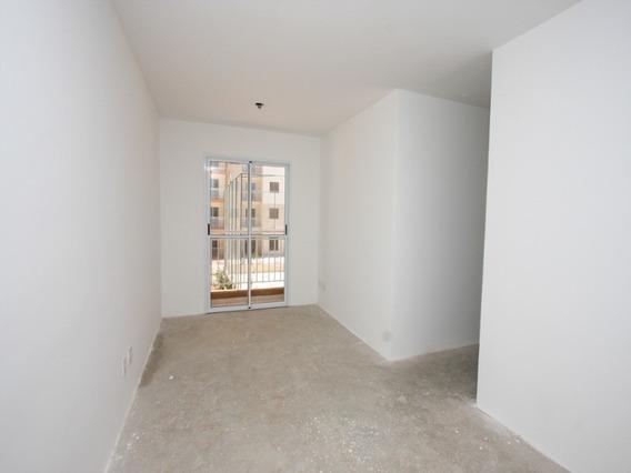 Cobertura A Venda, Vila Maria, 1 Dormitorio, 1 Vaga De Garagem, Pronto Para Morar - Ap06116 - 34214884