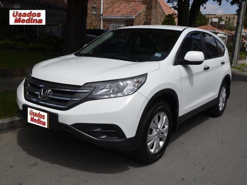 Honda Crv 2wd Lxc At