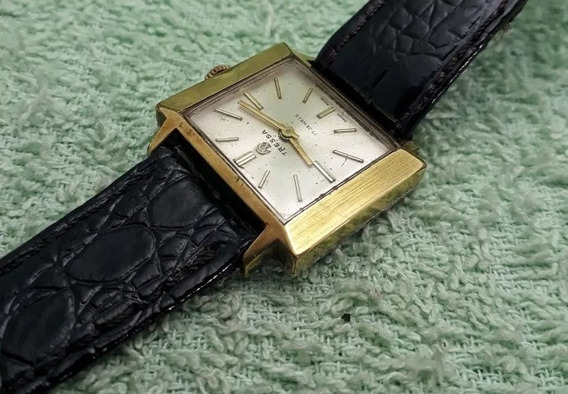 Relógio Tressa Corda Manual
