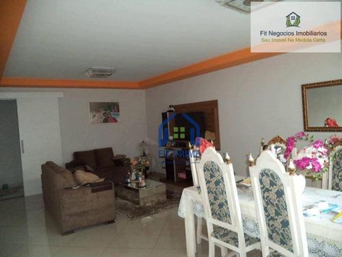 Apartamento Residencial À Venda, Centro, São José Do Rio Preto - Ap0605. - Ap0605