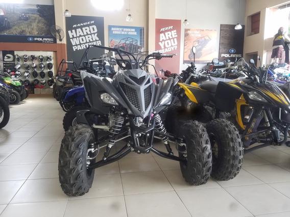Yamaha Raptor 700 Des. Contado Yamaha Cosentino
