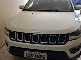 Jeep Compass 2018, Impecável