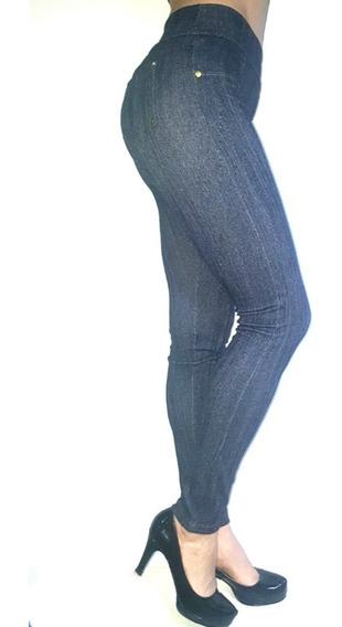 Excelentes Calzas Simil Jean, Push Up, Modeladoras!!
